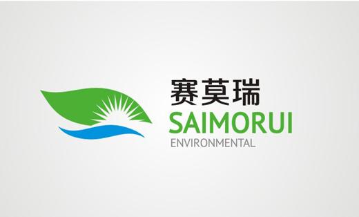 环境类logo设计