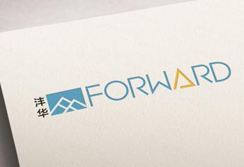 沣华logo设计