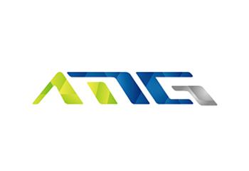 AMG网吧LOGO设计