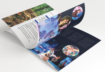 企业商会杂志《深圳吉商》第14期-期刊排版