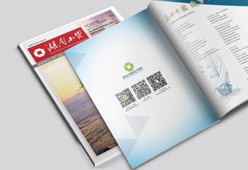 《湖南小贷》第二期期刊