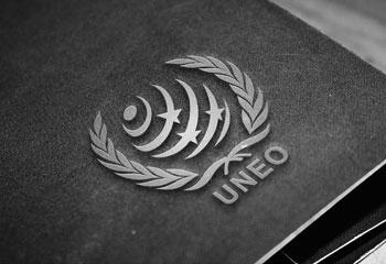 联合国生态组职LOGO设计
